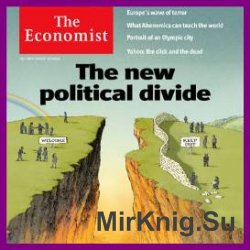 The Economist in Audio - 30 July 2016