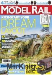 Model Rail - Summer 2016