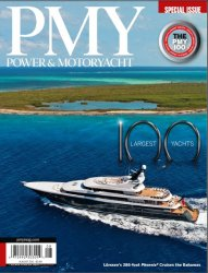 Power and Motoryacht №8 2011