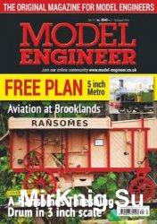 Model Engineer №4540