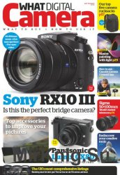 What Digital Camera September 2016