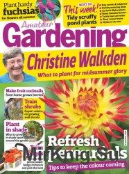 Amateur Gardening 6 August 2016