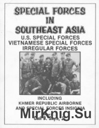 Special Forces in South East Asia