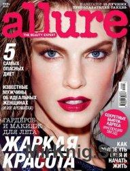 Allure №6 2015 Россия