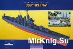 USS Helena [Дом бумаги 3/2008]
