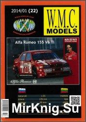 Alfa Romeo 155 V6 Ti [WMC Models  22]