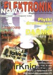 Nowy Elektronik №6 1999
