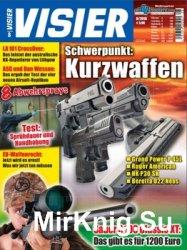 Visier Magazin 2016-08