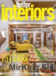 Better Interiors - August 2016