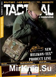 Tactical News Magazine [13/2014]
