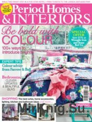 Period Homes & Interiors - September 2016