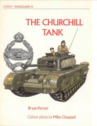 The Churchill Tank