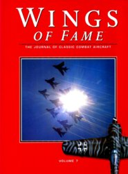 Wings of Fame Volume 7