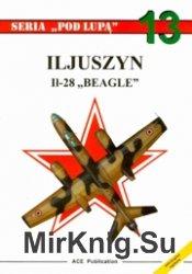 Seria Pod Lupa 13 - Il-28