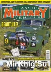 Classic Military Vehicle №139