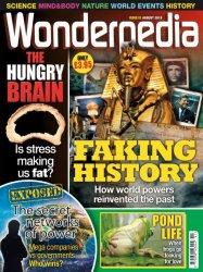 Wonderpedia №52 (August 2016)