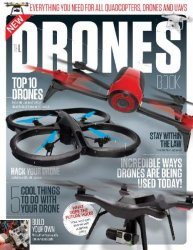 The Drones Book, 3rd Edition
