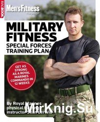 Military Fitness. Special Forces Training Plan