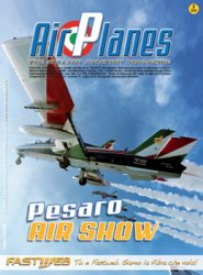 AirPlanes Magazine 2016-08