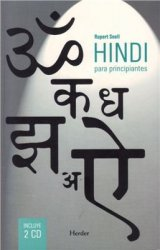Hindi para principiantes + 2 CDs