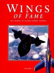 Wings of Fame Volume 8