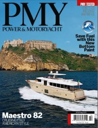 Power and Motoryacht №10 2011