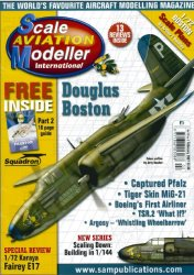 Scale Aviation Modeller Internatational №2 2007