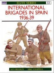 International Brigades in Spain 1936–39