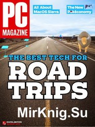 PC Magazine №8 2016 USA