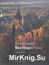 The Most Beautiful Wine Villages of France