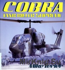 Cobra - Tank Killer Supreme (Osprey Colour Series)