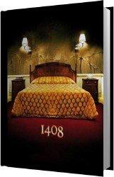 1408 (Аудиокнига) читает Золотов Денис