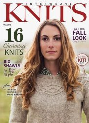 Interweave Knits - Fall 2015