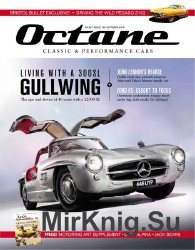 Octane – October 2016