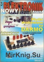 Nowy Elektronik №3 1998