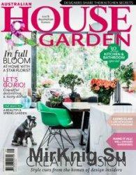 Australian House & Garden - September 2016