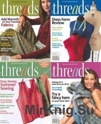 Архив журнала Threads за 2006 год