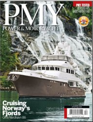 Power and Motoryacht №12 2011