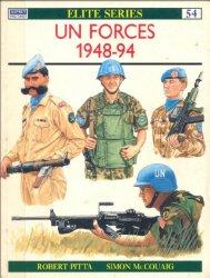 UN Forces 1948–94