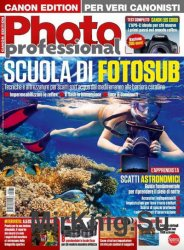 Photo Professional Agosto 2016