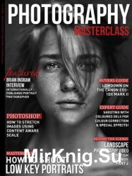 Photography Masterclass Issue 43 2016