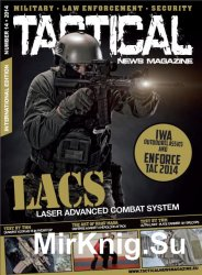Tactical News Magazine [14/2014]
