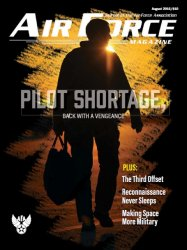 Air Force Magazine №8 2016