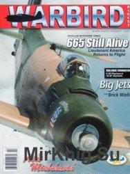 Warbird Digest №34