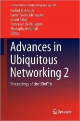 Advances in Ubiquitous Networking 2