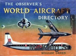 The Observer's World Aircraft Directory