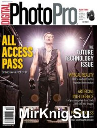Digital Photo Pro September-October 2016