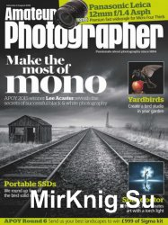 Amateur Photographer 6 August 2016