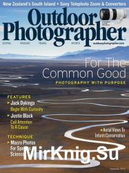 Outdoor Photographer September 2016