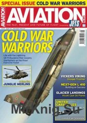 Aviation News 2016-08